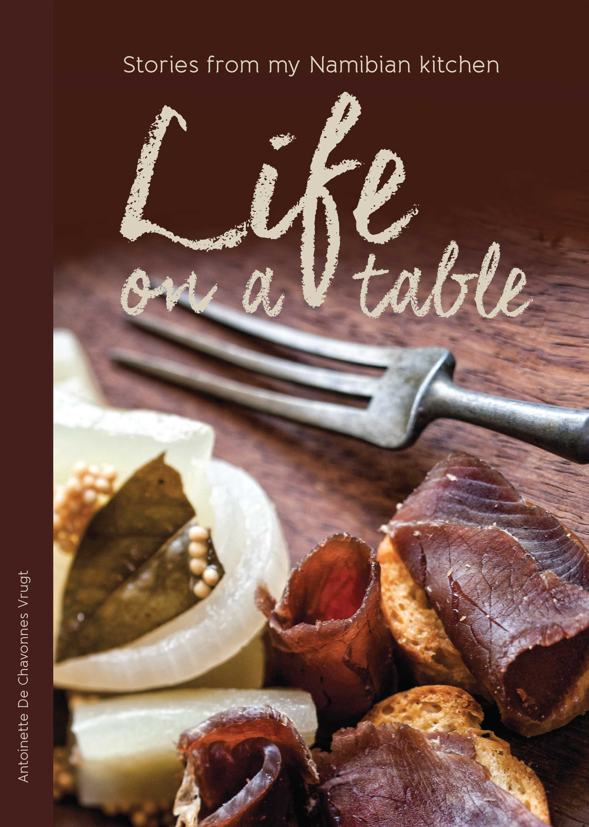 Hungry-Heart---Life-on-a-table-Cover
