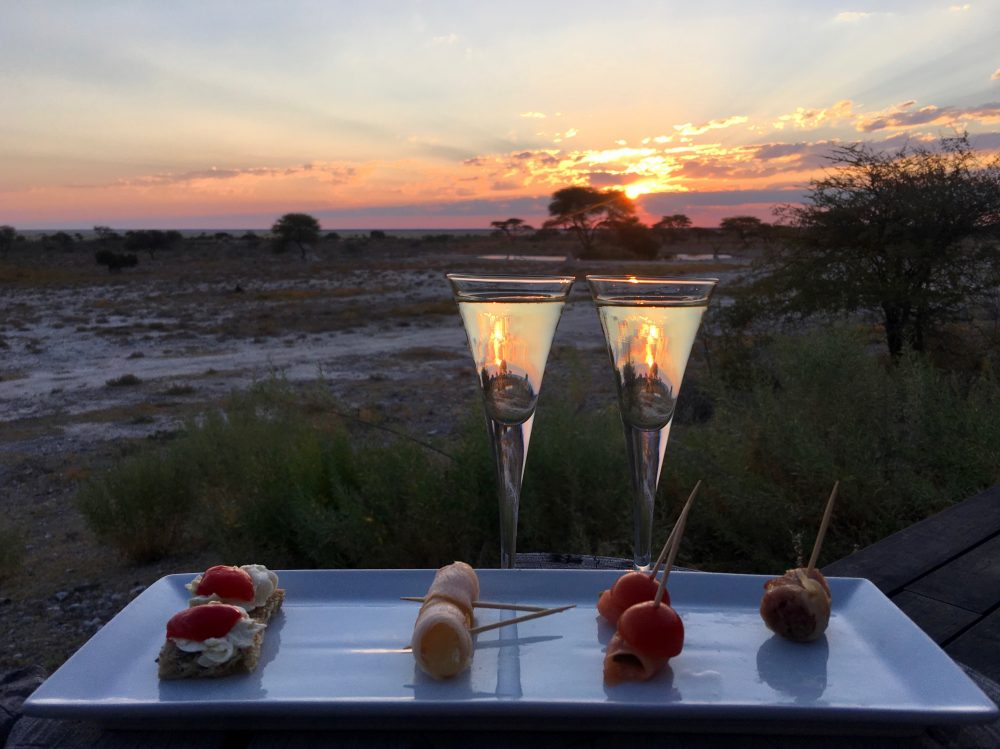 Sunet, Annelien Robberts, Travel News Namibia.