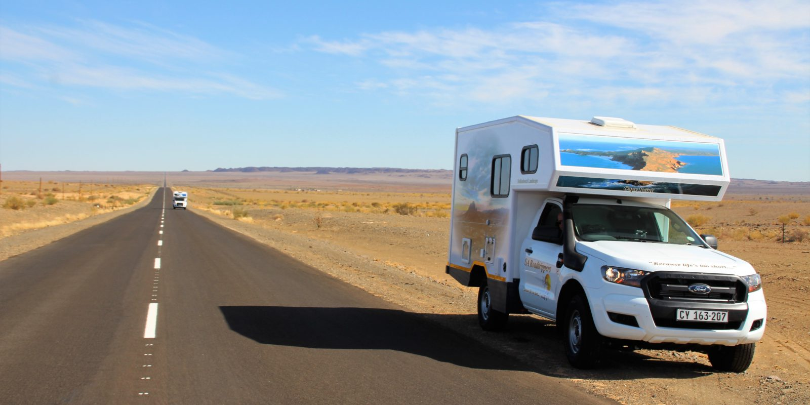Southern African Roadtrippers