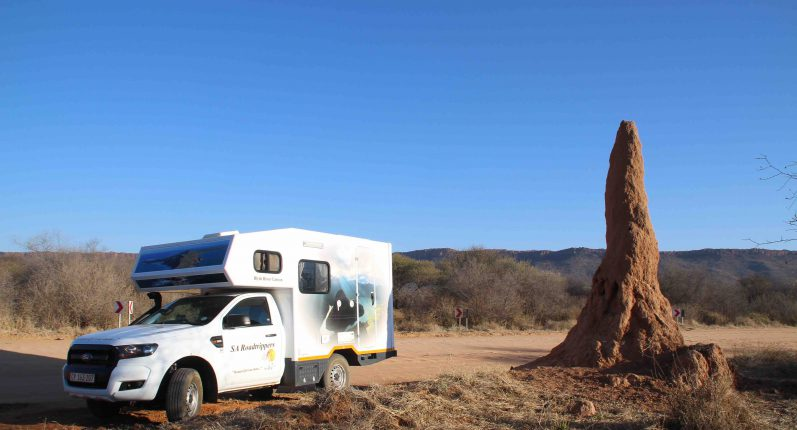 Southern Africa Roadtrippers