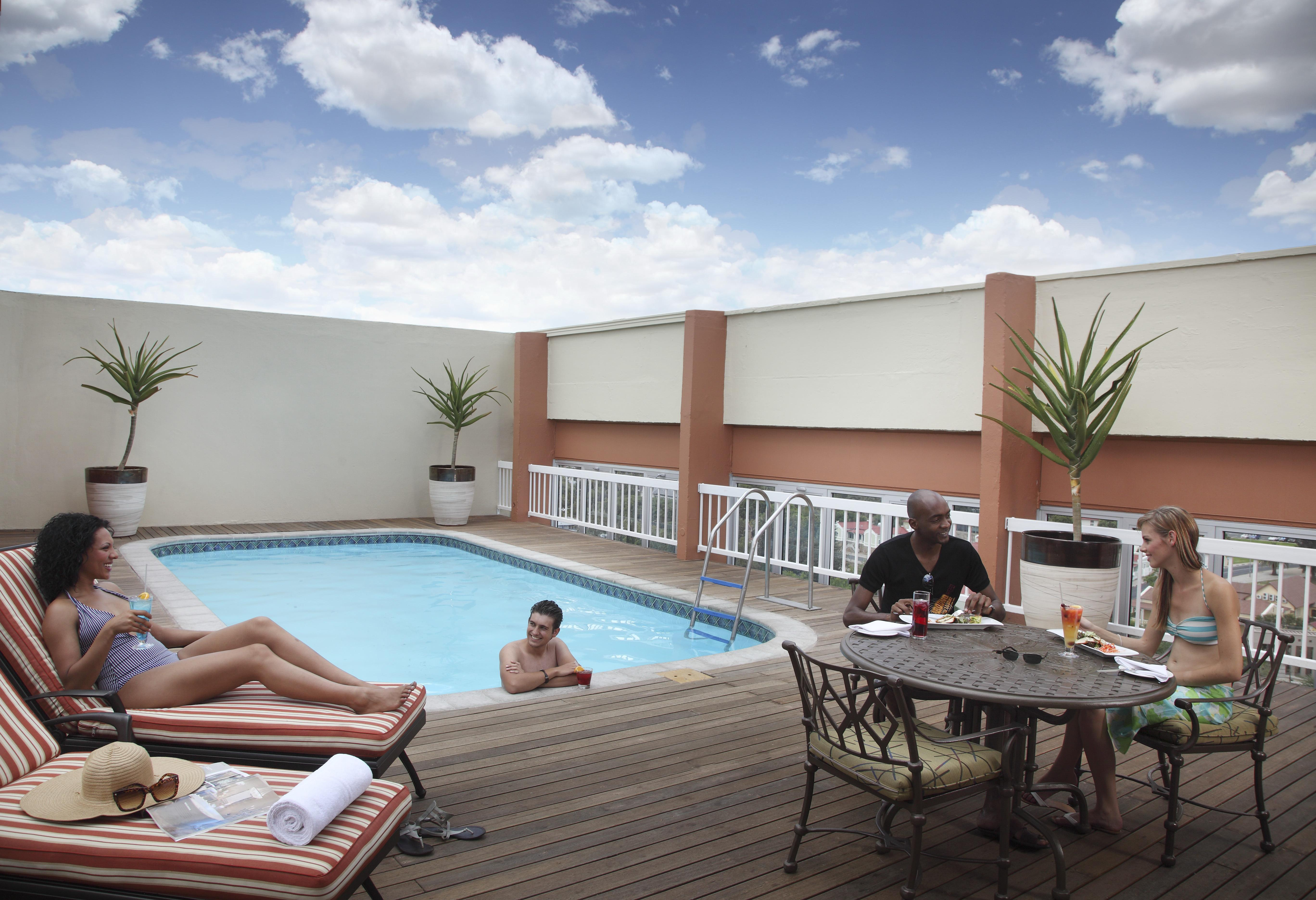 AVANI Windhoek Hotel & Casino - Travel News Namibia