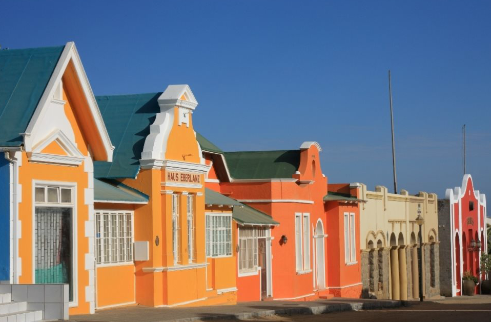 lüderitz nest hotel accommodation