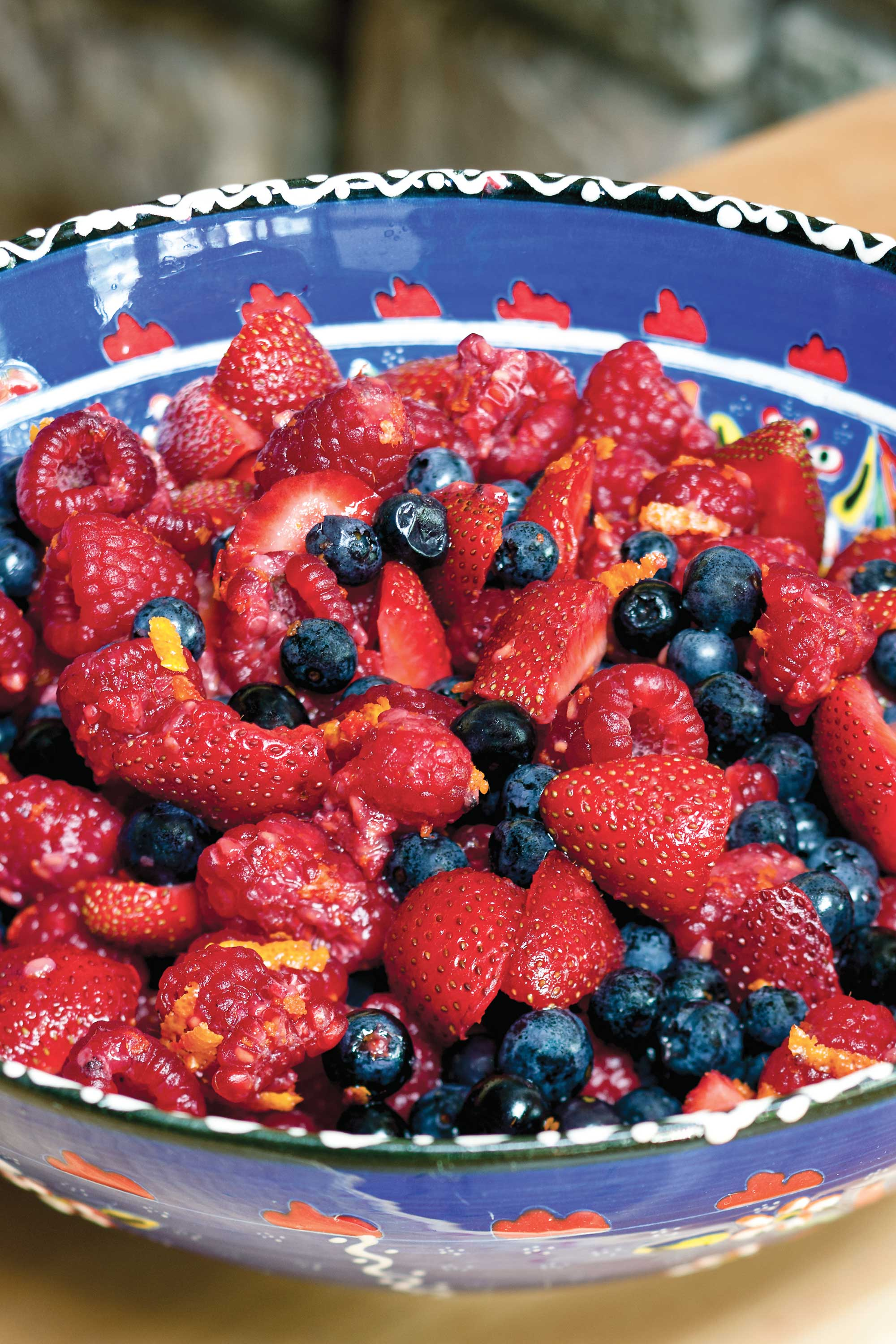 fresh-berry-compote