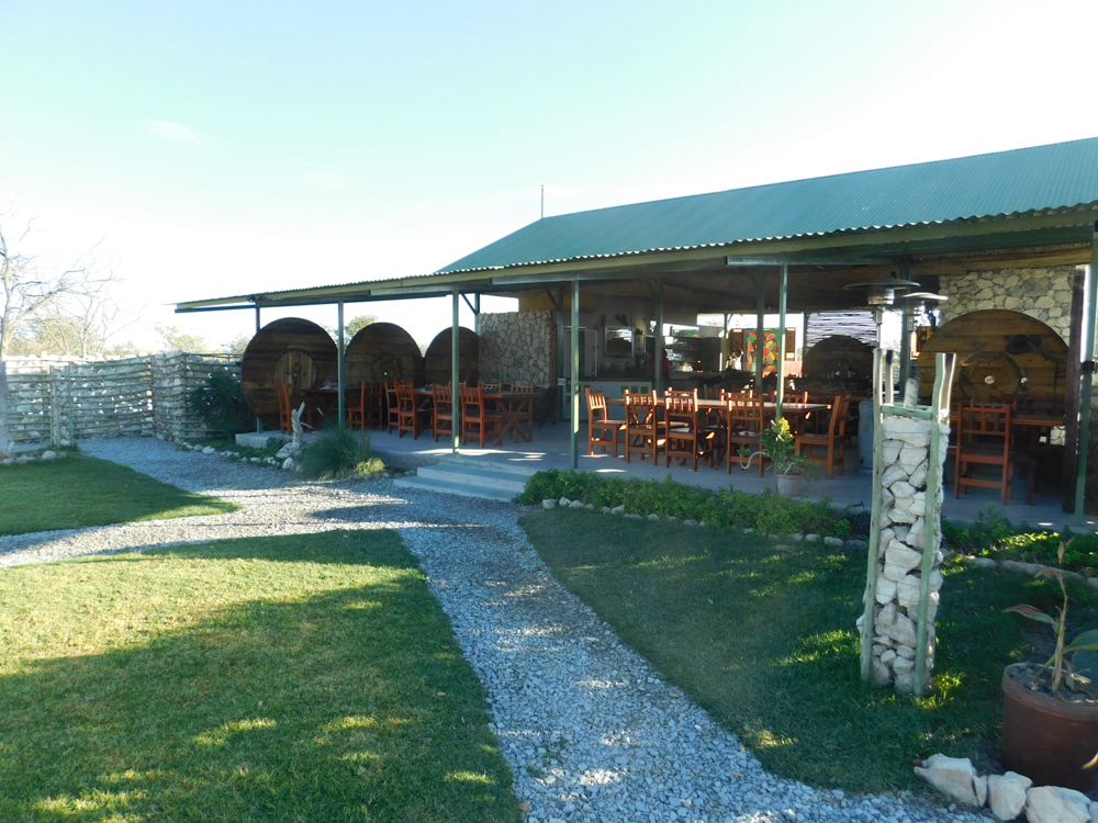 mopane-village-lodge