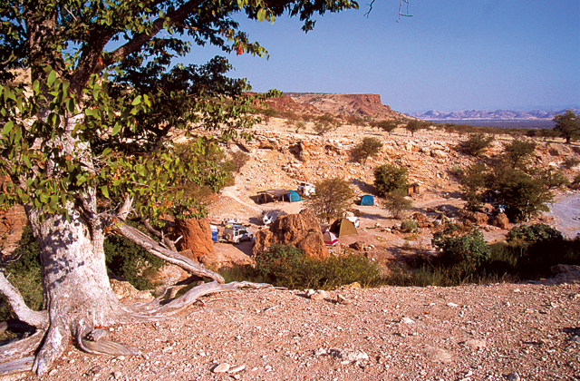 Camping In Namibia Travel News Namibia