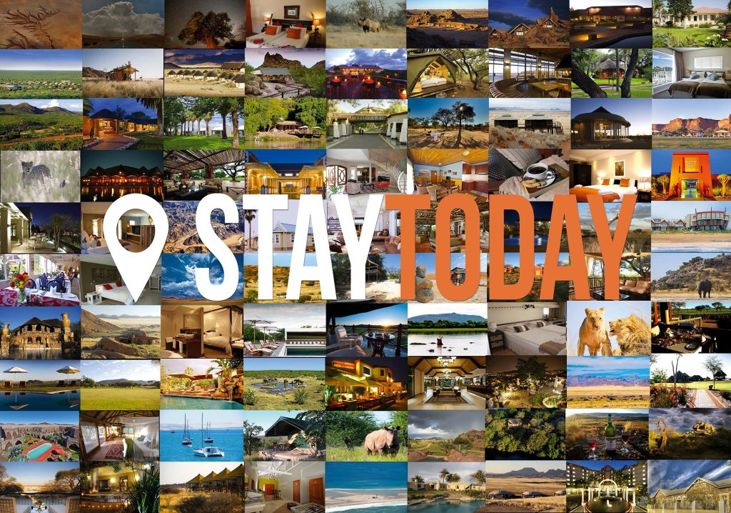 Stay Today