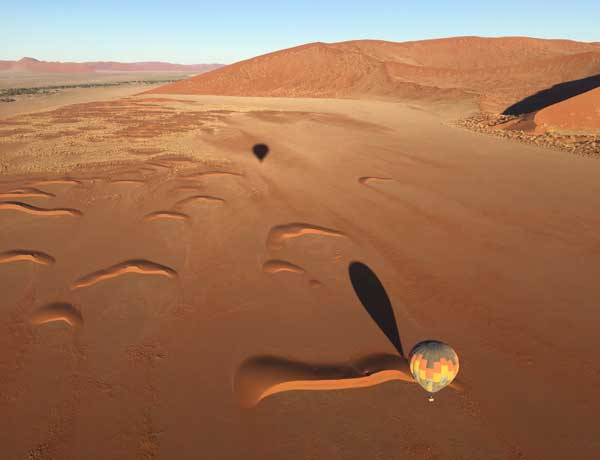 Balloon-And-Shadow-In-Dunes