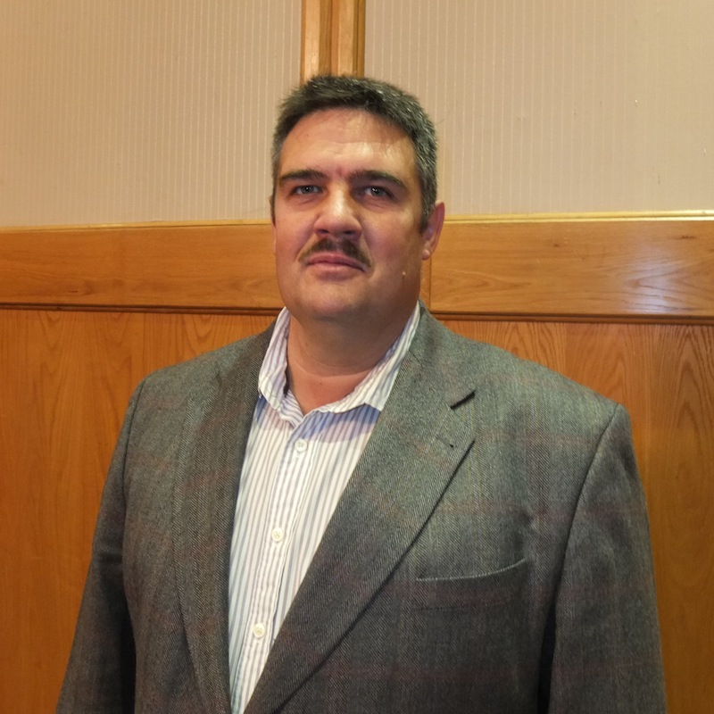Rudi Putter, National Chairman of the Hospitality Association of Namibia (HAN)