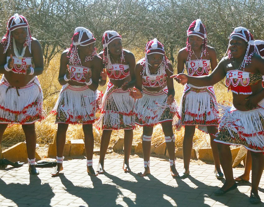 women in tourism people traditional dance song culture tradition photo jana-mari smith