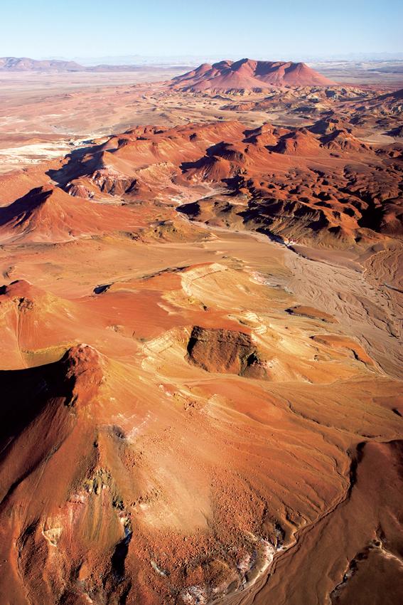 Huab environs SKELETON COAST