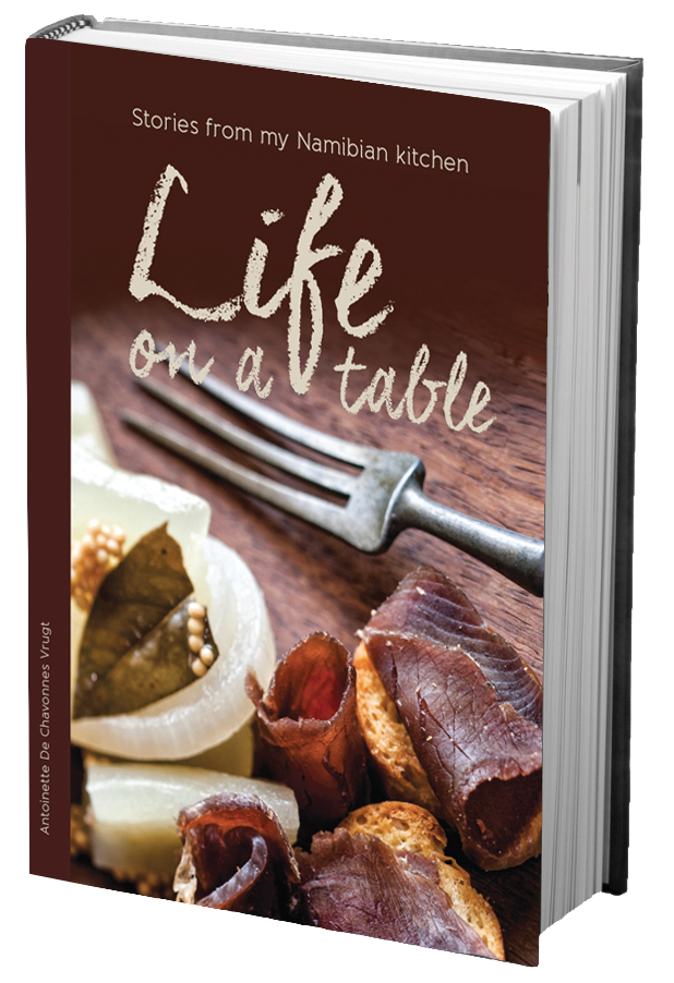 Life-on-a-Table-book