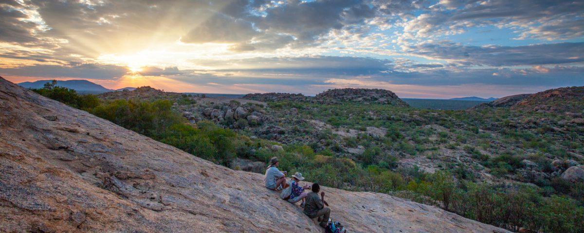 Naturally Namibia