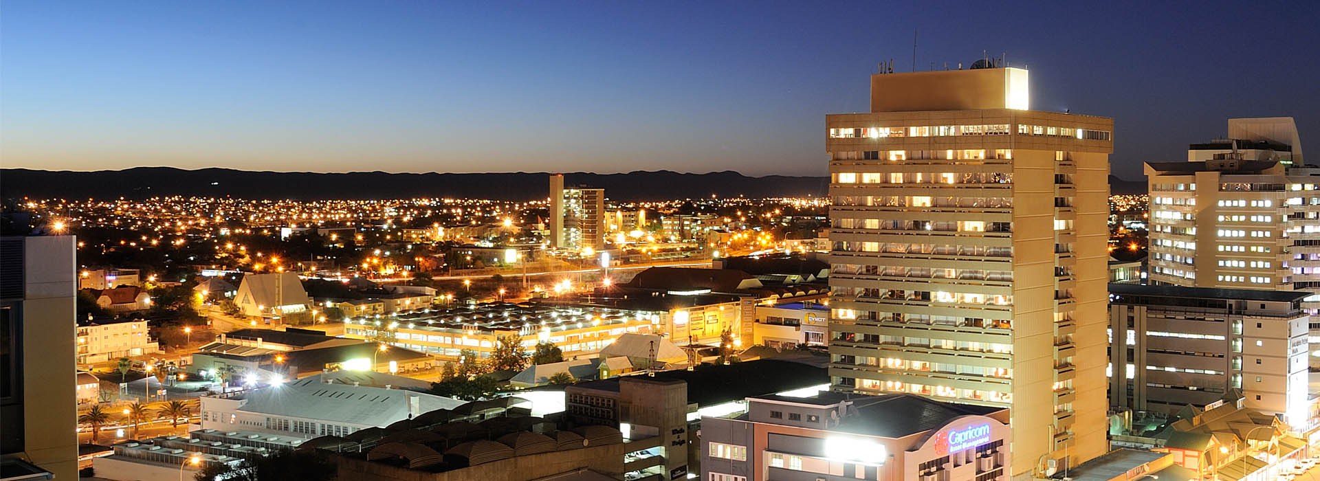 Avani Windhoek Hotel Amp Casino Travel News Namibia