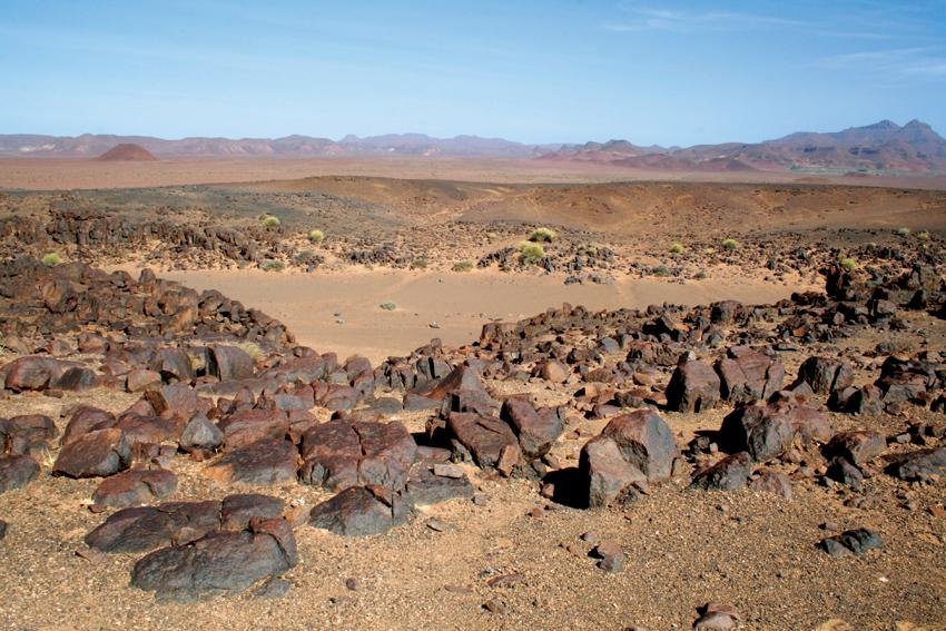 red-landscape